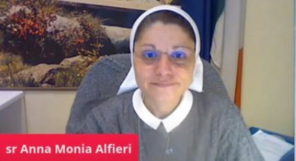 SUOR ANNA MONIA ALFIERI