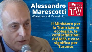 marescotti locandina