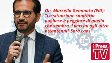 on marcello Gemmato LA PRIMA SOCIAL TV ITALIANA (11)